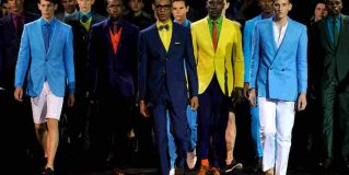 The Faith of Mens Fashion Week