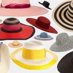 Women's Summer Hats