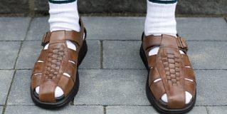 Men's Fashion Mistakes