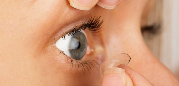 The Beginner's Guide to an Eye Exam
