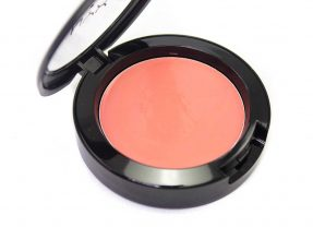The Beauty of Blush