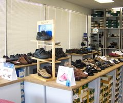 What I Must Consider for Diabetic Shoe Store