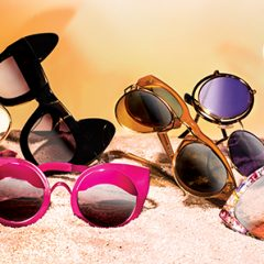 Sunglasses Summer Trends for Women