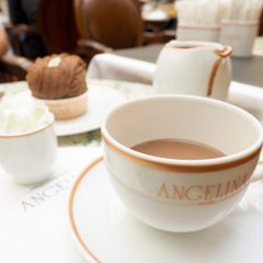 Irresistible Pastry Heaven at the Angelina Tearoom